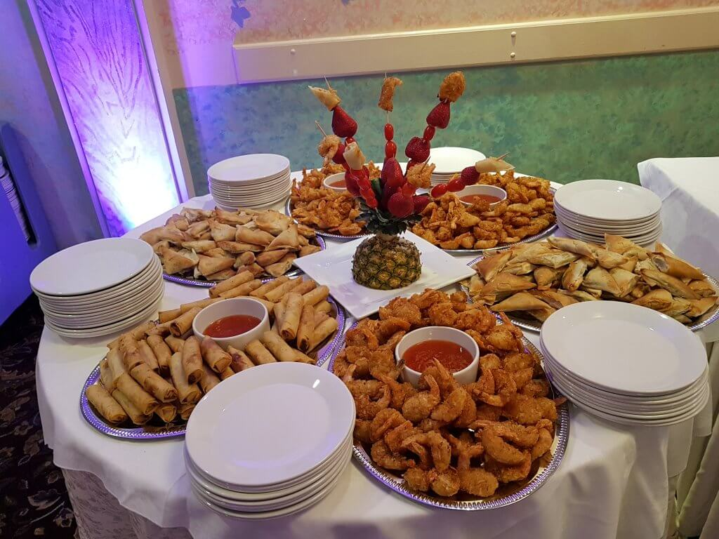 Best Caribbean Catering in GTA