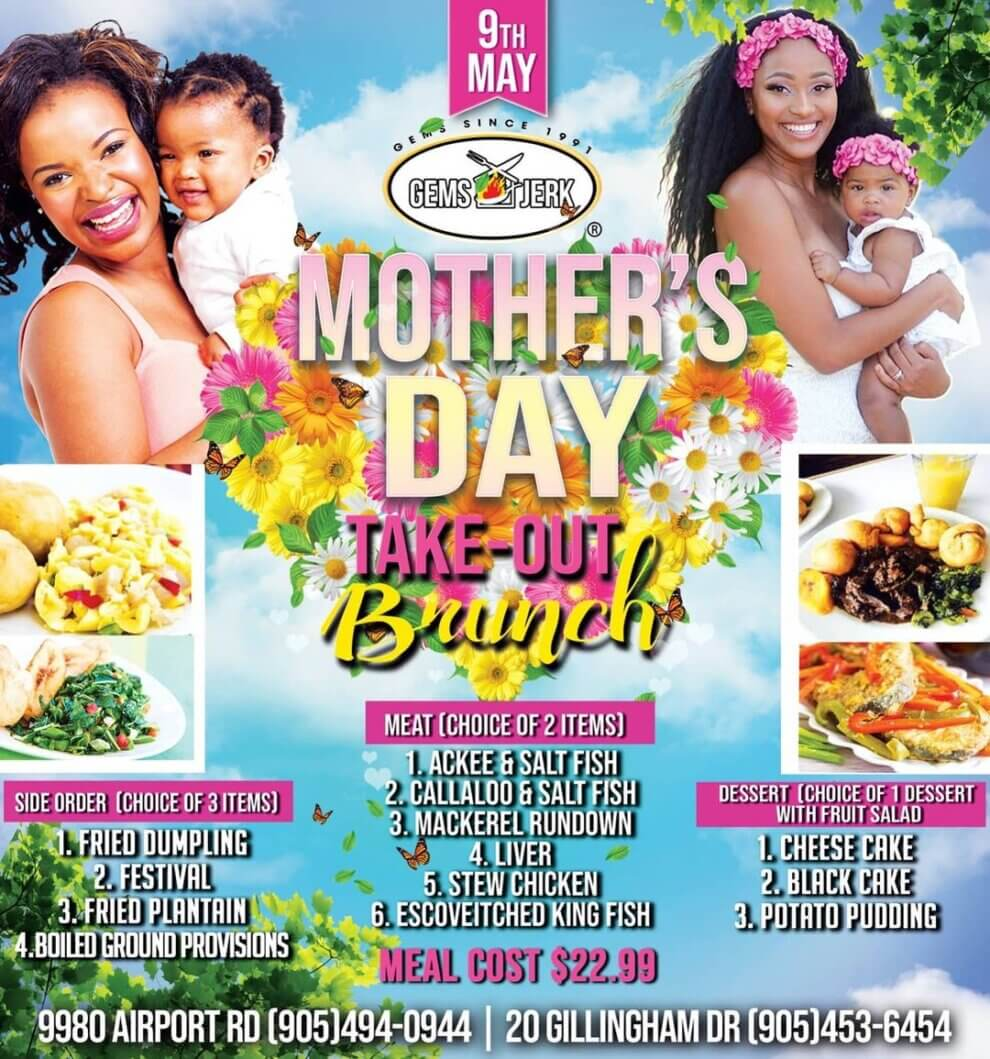 gems mothers day special