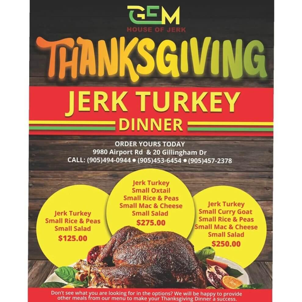 gems thanksgivingspecial